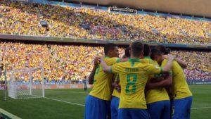 オール・オア・ナッシング ~サッカー ブラジル代表の復活~